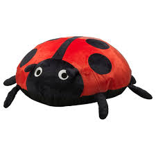 Giant Floor Pillows For Kids by Sagosten Removable Cover Ikea Giant Ladybug Floor Pillow Ikea