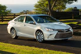 2018 toyota camry to get bold new styling breaking news the