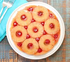 classic pineapple upside down cake how to feed a loon