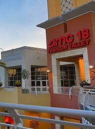 amc fashion valley 18 san diego california 92108 amc theatres
