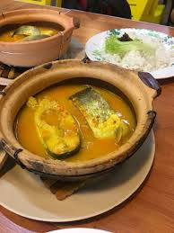 cuisine patin restaurant claypot patin tempoyak temerloh restaurant reviews