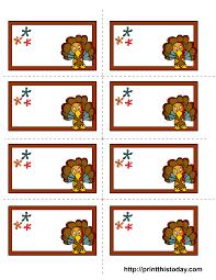 thanksgiving labels free printable thanksgiving labels