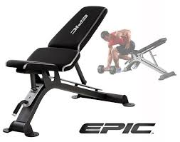 olympic style weight bench 1 best home gyms epic st 280 olympic fid weight bench epbe0718