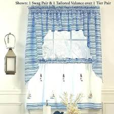 Nautical Bathroom Curtains Curtains For Small Bathroom Windows O2drops Co