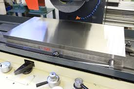 magnetic table for surface grinder february 2013 from the workshop