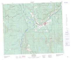 houston map buy buy houston topographic map nts sheet 093l07 at 1 50 000 scale