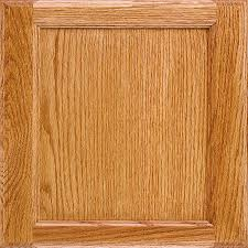 shop diamond griffin 14 75 in x 14 75 in light stained oak square