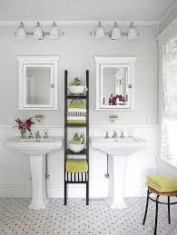 Bathroom Pedestal Sink Storage Best 25 Pedestal Sink Ideas On Pinterest Pedistal Sink Regarding