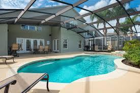 Acadia Estates Vacation Rentals In Orlando All Star Vacation Homes - 7 bedroom vacation homes in orlando