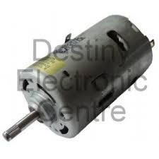 Jual Dc Gear Motor dc motor