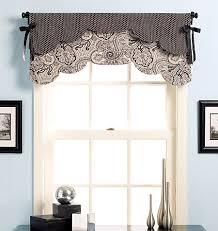 Matelasse Valance Mccall U0027s Pattern B5369 Curtains For Kitchen Window Treatments