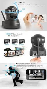 sricam sp012 720p wifi night vision security camera support mobile
