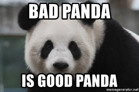 Panda Meme - bad panda meme panda best of the funny meme