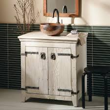 trails americana whitewash 30 in single bathroom vanity