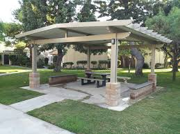 stand alone patio cover kits home outdoor decoration