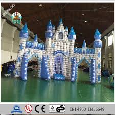 Wedding Arch For Sale Inflatable Castle Arch Source Quality Inflatable Castle Arch From
