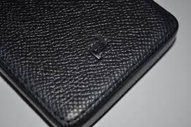 porsche design p3300 new porsche design p3300 genuine classic leather black pd