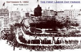 we forgotten the true meaning of labor day