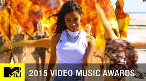 Bad Blood Video Lizzza Recreates Taylor Swift U0027s U0027bad Blood U0027 Video Mtv Vma 2015