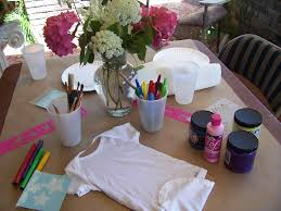 Home Made Baby Shower Decorations by Baby Shower Centerpieces To Make Yourself Ebb Onlinecom
