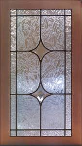 art glass kitchen cabinet door have only 1 or 2 diamonds in the