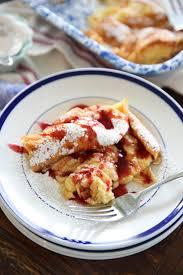 german pancakes our best bites