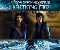 the lighting thief movie percy jackson and the olympians the lightning thief movie trailer