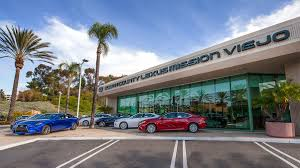 lexus dealership design south county lexus at mission viejo