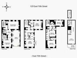 the devoted classicist mellon white townhouse another manhattan