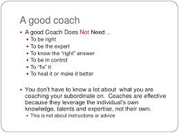 mentoring coaching for optimal performance