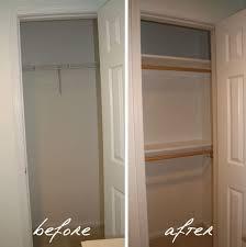 pretty design ideas small closet shelving ideas closet u0026 wadrobe