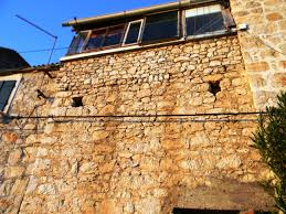 old stone house for sale brac croatia the kitchendining are with