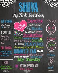birthday chalkboard diy chalkboard birthday sign tutorial and free printables