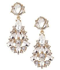 Bridal Chandelier Earrings Accessories Jewelry Bridal Jewelry Earrings Dillards Com