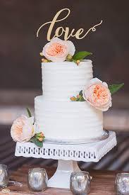 30 small wedding cakes with big impact wedding wedding cake