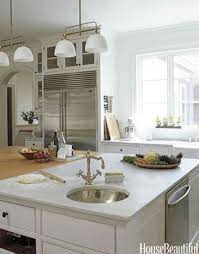 kitchen island countertops ideas 40 best kitchen countertops design ideas types of kitchen counters