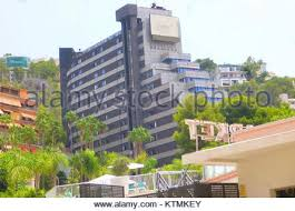 Magic Rock Gardens Hotel Benidorm Benidorm Hotel Magic Aqua Rock Gardens 2 Stock Photo 170099410