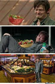 Daryl Meme - daryl memes best collection of funny daryl pictures