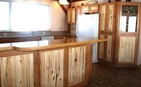 Douglas Fir Kitchen Cabinets Douglas Fir And Aspen Cabinets Wyman Woodworks