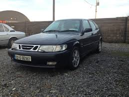 for sale 2002 fully loaded saab 9 3 with 92k miles u20ac1200