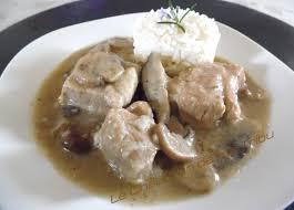 cuisiner la blanquette de veau blanquette de veau le chaudron de ma tribu