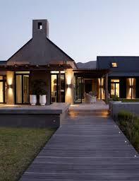contemporary style architecture simon mccullagh architects cape barn style architecture house