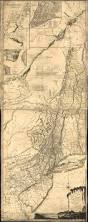 New York And New Jersey Map by 1765 To 1769 Pennsylvania Maps