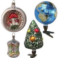 blown glass ornaments