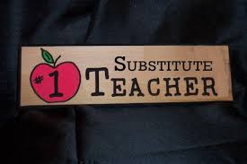 Substitute Teacher Job Duties For Resume by Eye Catching Substitute Teacher Resume Best Resume