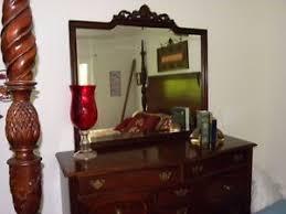 Lexington Cherry Bedroom Furniture Arnold Palmer Lexington King Size Bedroom Cherry Wood Very Nice