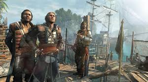 Assassin S Creed Black Flag Gameplay Assassin U0027s Creed 4 Black Flag Ps3 Review Better Than Ac3 Usgamer