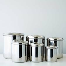 silver kitchen canisters 100 images glass kitchen canister