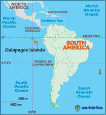Physical Map South America by South America Venezuela On Emaze North America Latitude And