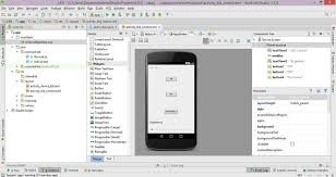 android studio 1 5 tutorial for beginners pdf how to create an android app with android studio to control led
